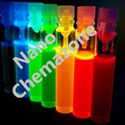 CdTe Quantum Dots water dispersible