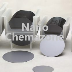 Doped Silicon Wafer Boron P Type and N type