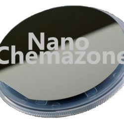 Silicon dioxide wafers