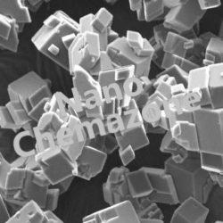 Aluminum Metal Organic Framework