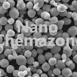Al Ni Alloy Nanopowder