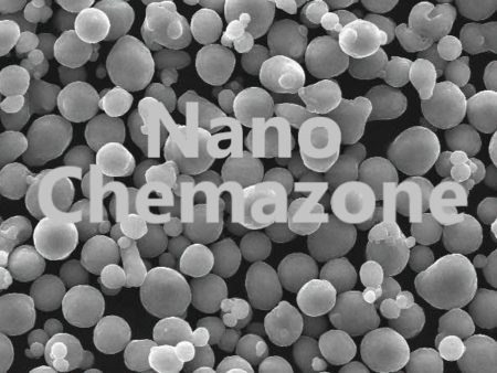 Al Ni Alloy Nanopowder