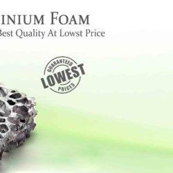 Aluminum Foam Metal