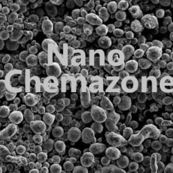 Aluminium Casting Alloy Powder Nano