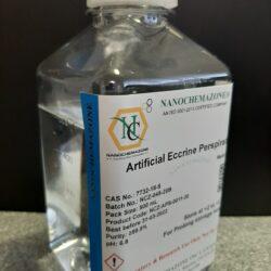 Artificial Eccrine Perspiration