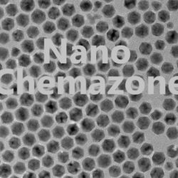 Gold Platinum Core-Shell Nanoparticles