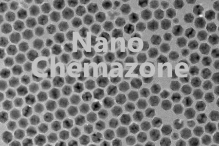 Gold Platinum Core-Shell Nanoparticles