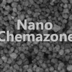 Barium Sulfate (BaSO4) Nanoparticles