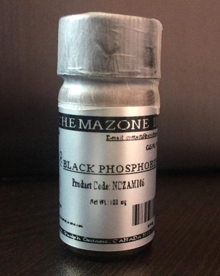 Black Phosphorus