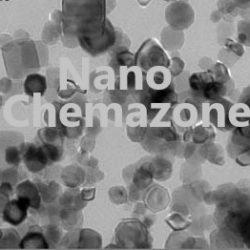 Boron carbide nanopowder