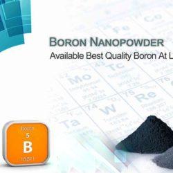 Boron Oxide Nanopowder