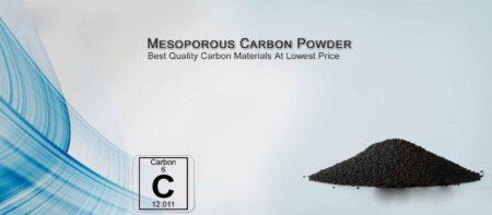 MESOPOROUS CARBON Powder