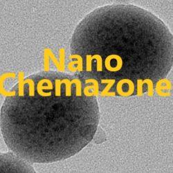 CdS@SiO2-NPs-Chemazone