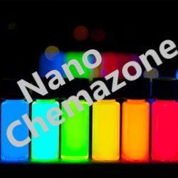 CdTe Quantum Dots NanoChemazone