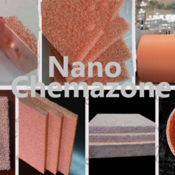 Copper Metal Foam