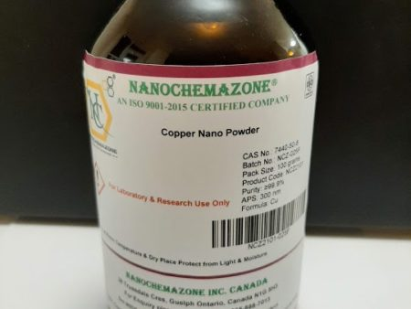 Copper Nanoparticles very low price