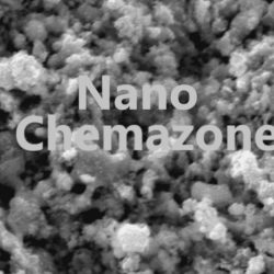 Copper Zinc Alloy Nanopowder