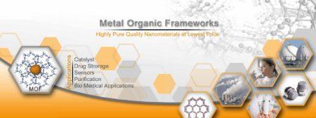 Chromium Metal Organic Framework