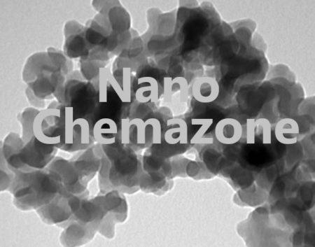 Titanium dioxide Dispersion nanoparticles