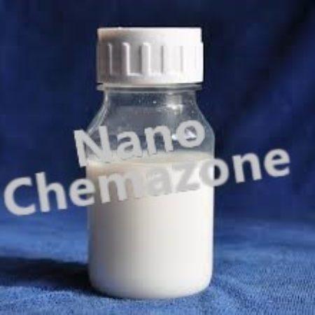 Europium-Nanoparticles