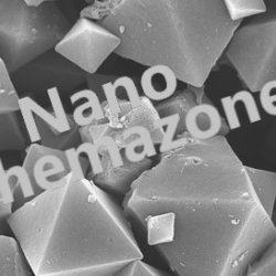 Ferrous Metal-organic frameworks MOFs