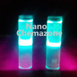 Hydroxylated Graphene Quantum Dots