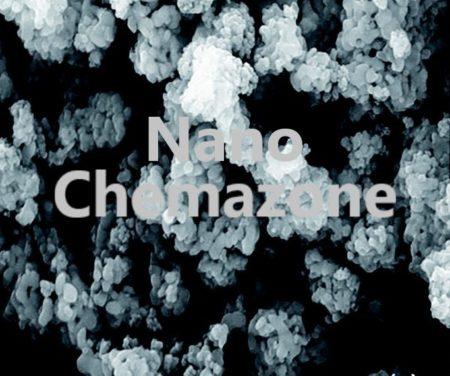 Graphite Nanoparticles Powder