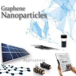 Graphite Nanoparticles Applications