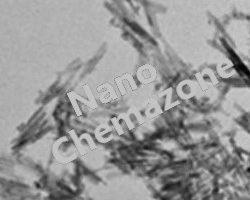 Iron Hydroxide Nanorods 3