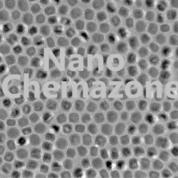 Gold Silica Core-Shell Nanoparticles
