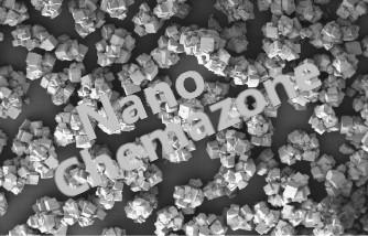 Iron Metal-Organic Framework