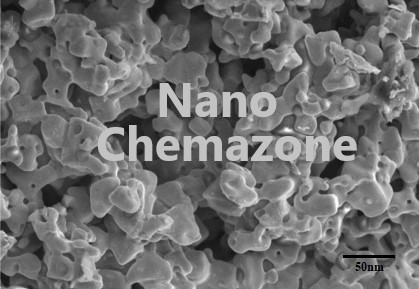 Iron-Pyrite-Alloy-nanopowder