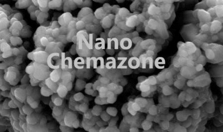 Iron Silicon Alloy Nanopowder