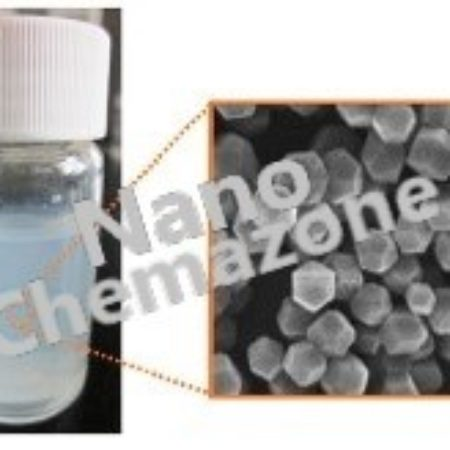 Methylimidazole Zinc Salt MOF