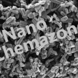 Manganese Oxide Nanorods 4
