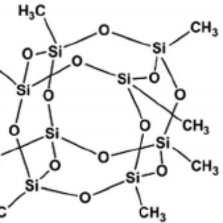 Octamethyl silsesquioxane