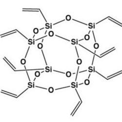 Octavinyl POSS octasilasesquioxane