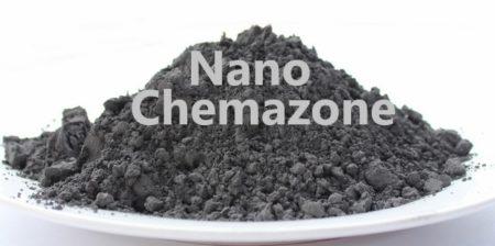 Nickel Chromium Cobalt Alloy Nanoparticles