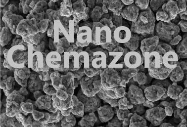 Nickel Titanium Alloy Nanoparticles