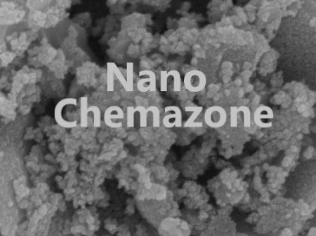 Nickel Zinc Iron Oxide Alloy Powder