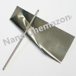 Gold Foil, High Purity, Fast delivery & Cost Efefctive | NanoChemazone