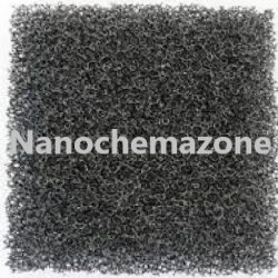 RVC Reticulated Vitreous Carbon Foam