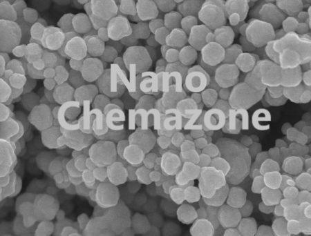 Nano silver powder