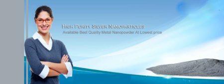 Nano Silver anti microbial