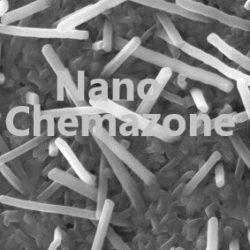 Vanadium Oxide Nanorods 6