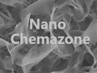 Monolayer Tungsten Disulfide Powder WS2 Sheets Nanosize