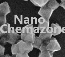 Zinc Based Metal Organic Framework