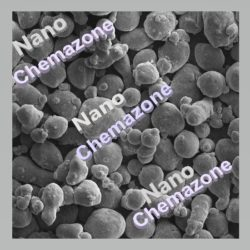 Aluminum Powder nano and micron particle size range