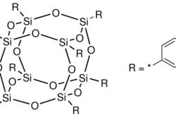 Octaphenyl Silsesquioxane
