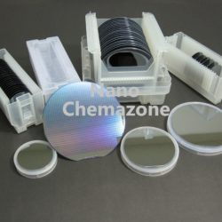 Silicon Dioxide Wafer